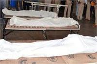 सीवर में दम घुटने से 3 की दर्दनाक मौत, परिजनों को दी गई 10-10 लाख की आर्थिक सहायता