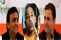 BJP सरकार के 6 महीने पूरे होने पर योगी ने अखिलेश-राहुल पर कसा तंज, बताया बेरोजगार