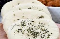 अब घर पर बनाएं गर्मा-गर्म Homemade Kulcha