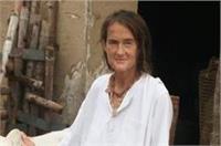 मथुरा में बीमार और त्यागी गई गायों की मददगार बनी जर्मन की ये महिला