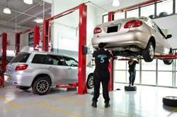 कार एक्सपर्ट बढ़ाएगी वर्कशॉप को संख्या