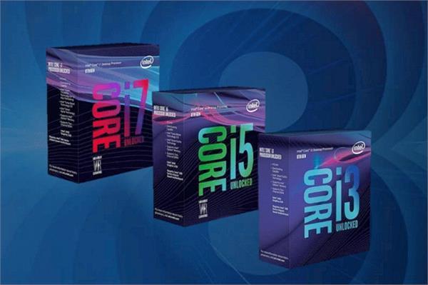 इंटैल ने पेश किए 8th जनरेशन डैस्कटॉप प्रोसैसर्स