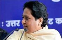 मायावती का दावाः 2019 में बैलट पेपर से मतदान हुए ताे दोबारा सत्ता में नहीं आएगी बीजेपी