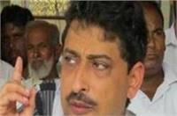 फर्जी मुठभेड़ में बेकसूरों को मार रही है पुलिस: मसूद
