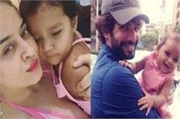 इस टीवी कपल्स ने लिया दो बच्चों को गोद, तस्वीरे भी की शेयर