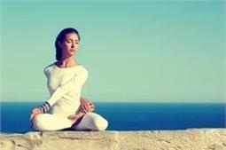 25 मिनट तक करें योग, बढ़ेगा एनर्जी लेवल