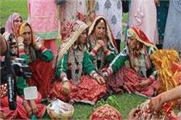 अनोखा मेला, जिसमें लड़का-लड़की भागकर कर सकते हैं शादी