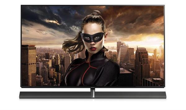 77 इंच स्क्रीन से लैस Panasonic ने पेश किया नया टीवी