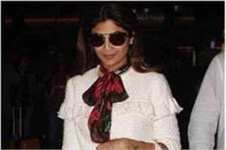 शिल्पा के इस स्कार्फ की कीमत जानकर रह जाएंगे दंग!