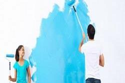 घर में पेंट करवाने जा रहे हैं तो रखें इन बातों का ध्यान