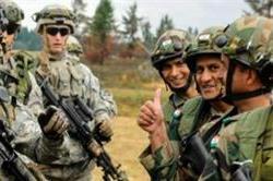 भारत-अमरीका के बीच जल्द होगा संयुक्त सैन्य अभ्यास
