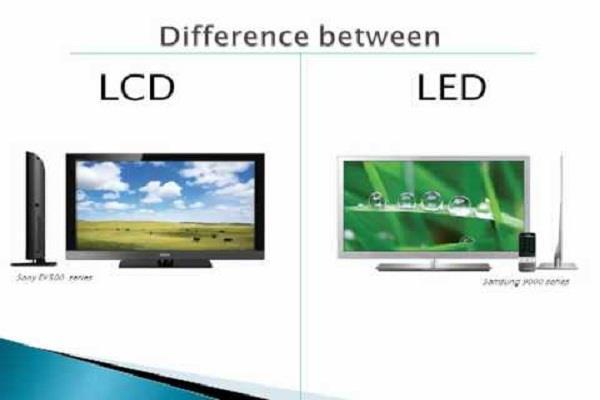 LED या LCD, यहां जानें कौन-सी स्क्रीन है आपके लिए बेहतर