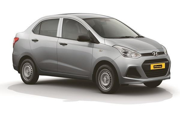 लांच हुअा Hyundai Xcent Prime का CNG मॉडल, जानें फीचर्स