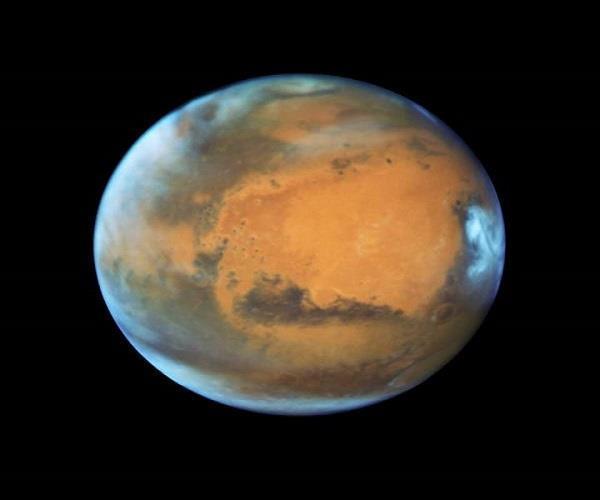 शोधकर्ताओं ने मंगल ग्रह संबंधी किया यह खुलासा