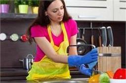 बीमारी काे दूर भगाना है, तो किचन की इन 5 चीजों को रखें हमेशा साफ