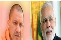 PM मोदी का जन्मदिन वाराणसी में मनाएंगे CM योगी, युवाओं को देंगे संदेश