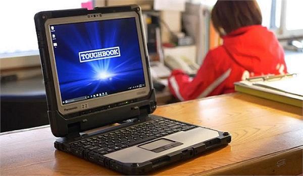 भारत में Panasonic ने पेश की अपनी यह नई Toughbook, जानें डिटेल