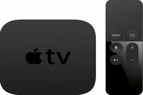 4K रिजॉल्यूशन के साथ लांच होगा Apple TV, जानिए क्या है खास?