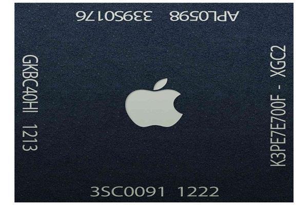6 कोर्स से लैस है एप्पल का नया A11 प्रोसैसर