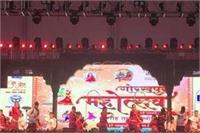 सैफई की तर्ज पर CM योगी के गढ़ में 'गोरखपुर महोत्सव' का आगाज, लगेगा बॉलीवुड का तड़का