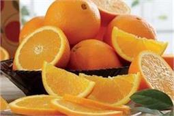 संतरे के सेवन से दूर होगी ये 8 बड़ी-बड़ी समस्याएं