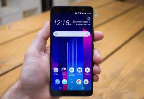 कल लांच होगा HTC U11 EYEs स्मार्टफोन