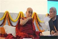 नेहरू के 'शांति मॉडल' पर दलाई लामा का तंज
