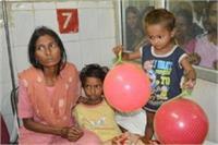 चलती ट्रेन से बेटियों को फेंकने वाला दरिंदा पिता गिरफ्तार, पुलिस को बताई पूरी वारदात