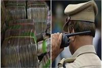 कानपुर: 97 करोड़ के पुराने नोट पुलिस के लिए बनी पहेली