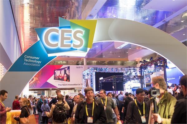 CES 2018 : दूसरे दिन भी जारी रहा इलैक्ट्रॉनिक प्रोडक्टस का बोलबाला