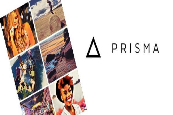 50 मिलियन बार गूगल प्ले स्टोर पर डाउनलोड हुई Prisma एप्प