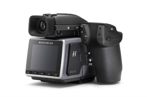 दुनिया का पहला 400 MP मल्टी-शॉट कैमरा