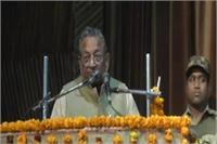 UP दिवस पर इलाहाबाद सांसद ने अपने ही सरकार की नीतियों पर उठाए सवाल
