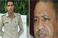 शामली मुठभेड़ में घायल कांस्टेबल अंकित तोमर शहीद, CM ने की 50 लाख देने की घोषणा