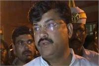 किसी अपराधी को संरक्षण नहीं दे रही सरकारः जय कुमार सिंह जैकी