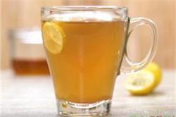 सुबह बनाएं टेस्टी एंड हेल्दी Honey Lemon Tea