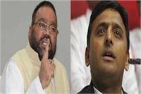 अब योगी का ये मंत्री फोन पर देगा अखिलेश को राजनीति के टिप्स!