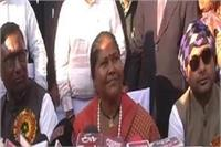 BJP की इस तेजतर्रार केंद्रीय मंत्री की फिसली जुबान