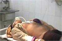 यूपी: 50,000 का इनामी बदमाश मुकेश पुलिस मुठभेड़ में ढेर