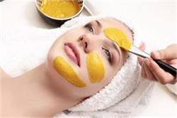 5 तरीके से इस्तेमाल करें हल्दी, चेहरे की हर प्रॉबल्म होगी कम