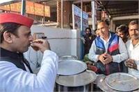 अखिलेश यादव ने ट्वीट कर PM मोदी और मंत्री सत्यपाल सिंह पर साधा निशाना