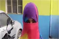 शर्मनाक: युवती को अगवा कर कार में किया गैंगरेप, जांच में जुटी पुलिस