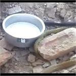 खुदाई के दौरान शिवलिंग के नीचे से निकलने लगे सांप, लोगों ने शुरू की पूजा अर्चना