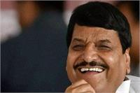 BJP के सहयोग से राज्यसभा में प्रवेश कर सकते हैं शिवपाल यादव