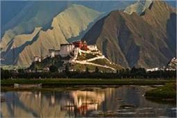 तिब्बत घूमने का बना  रहे हैं प्लान तो जरूर करें इन जगहों की सैर