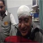 लुटेरों के हौसले बुलंदः सर्राफा व्यापारी पर हमलाकर लूटे लाखों के जेवरात