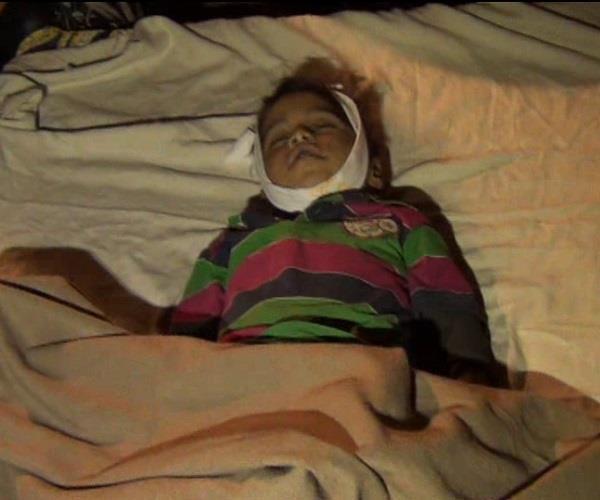 घर से अचानक गायब हुआ 7 साल का मासूम, इस हालत में मिला शव