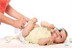 बच्चे के प्राइवेट पार्ट की सफाई रखना भी है बहुत जरूरी