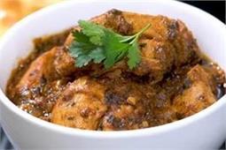 नॉन-वेज के शौकीन बनाएं चिकन भूना मसाला