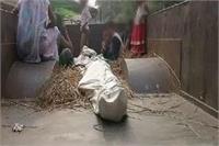 मां के दाह संस्कार को लेकर भिड़े 2 भाई, बड़े ने छोटे को उतारा मौत के घाट